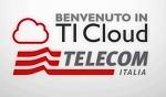 ti cloud telecom italia