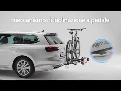 Portabiciclette - Volkswagen 2017