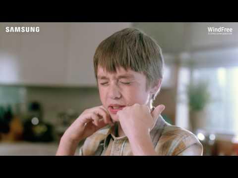 Samsung WindFree – Il clima come piace a te