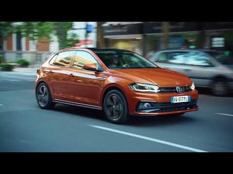 Nuova Polo - Abituatevi al futuro - Volkswagen 2017