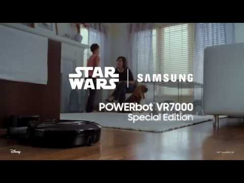 POWERbot™ Star Wars™