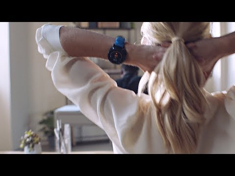 Samsung Gear Sport. Get in Gear – Spot TV