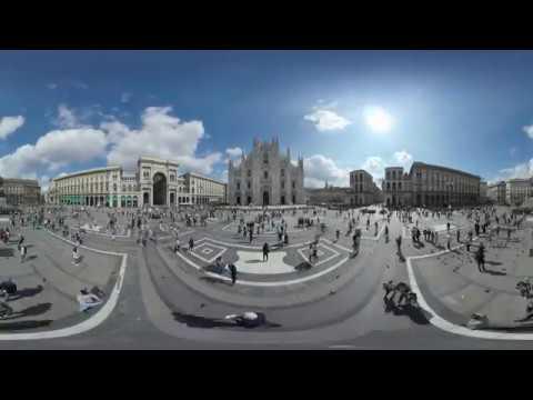 Milano Experience - La città di Milano a 360°