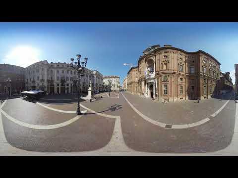 Torino Experience - La città di Torino a 360°