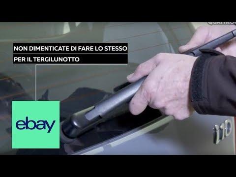 eBay | QHelp - Controllo livello dell'olio