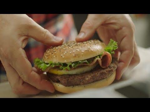 McDonald's - My Selection ricetta EGG