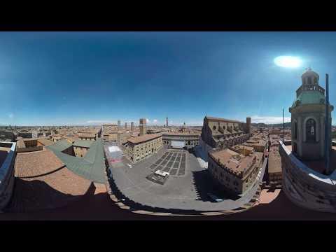 Bologna Experience - La città di Bologna a 360°