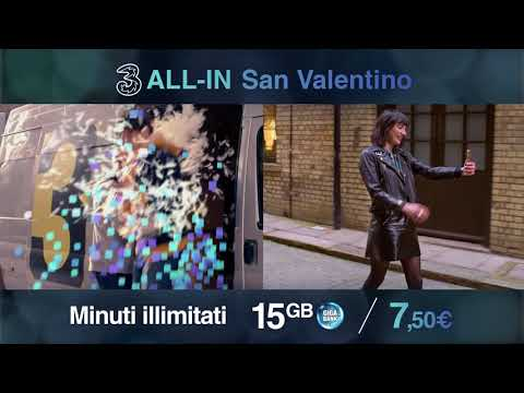 All In San Valentino