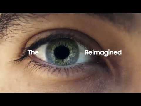 The Camera. Reimagined. Galaxy Unpacked.