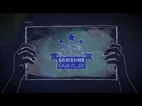 Samsung Corporate Citizenship