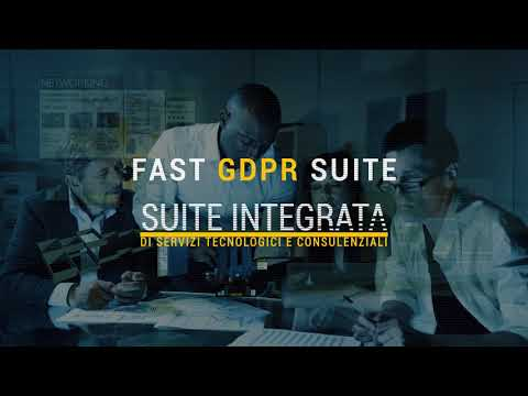 Fast GDPR Suite