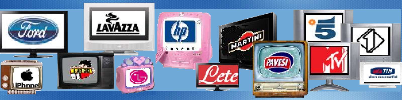 spot commerciali televisivi