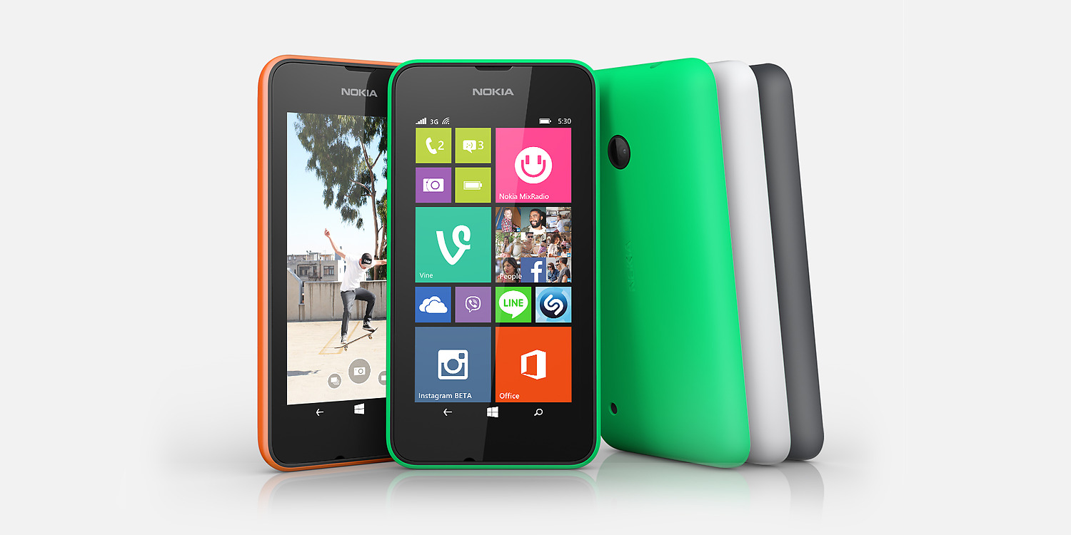nokia lumia 530 in regalo con Sky