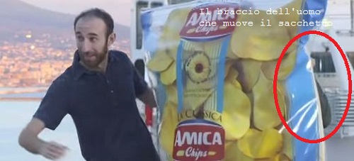 spot amica chips