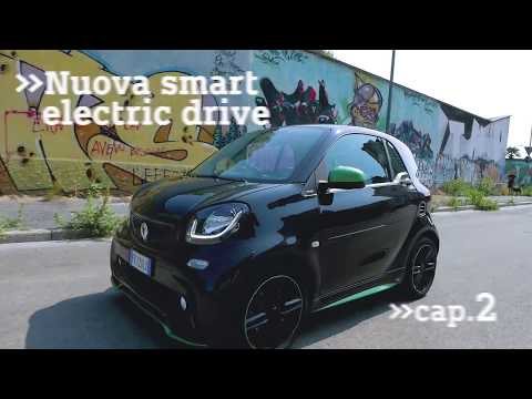 smart electric drive - Autonomia