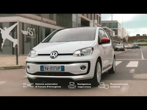 Nuova up!- Volkswagen 2017