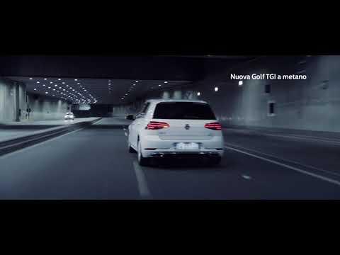 Nuova Golf TGI - Volkswagen 2017