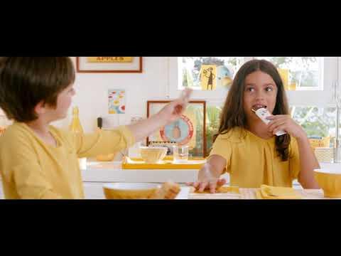 Kinder e Ferrero insieme a Cattivissimo Me 3 - Casa