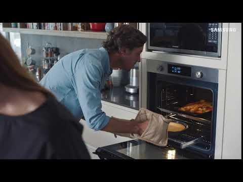 Samsung Dual Cook
