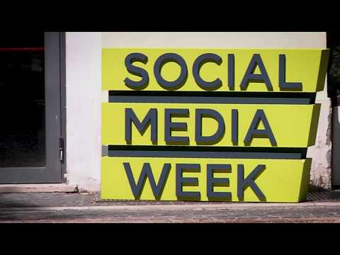 Buondì – Social Media Week Roma 2017
