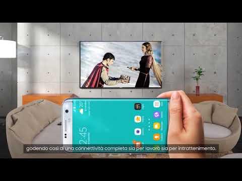 Samsung Hospitality TV: Adottare la tecnologia digitale per soddisfare le esigenze degli ospiti