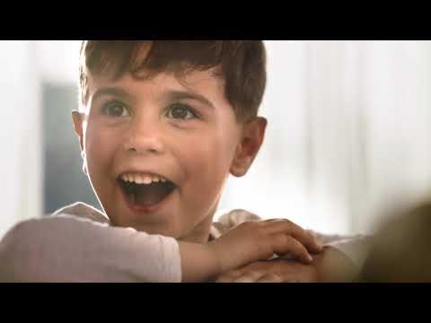 Kinder Cards - spot 30 secondi