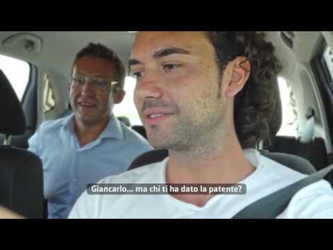 Polo test drive esclusivo - Volkswagen 2017