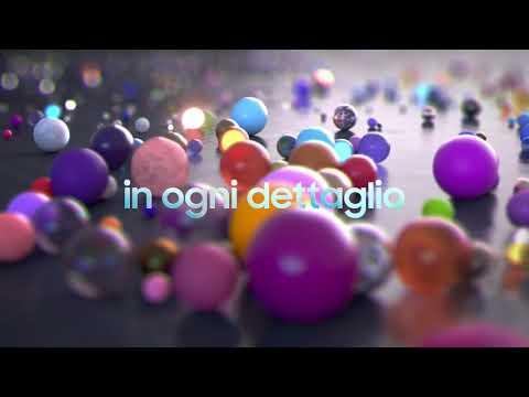 Colori straordinari in ogni dettaglio. QLED. The Next Innovation in TV.