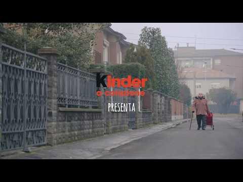 Kinder Brioss Pesca - Bontà a prova di nonna - 15 sec