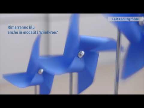 WindFree: come funziona?