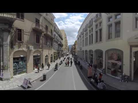 Palermo Experience - La città di Palermo a 360°