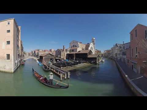 Venezia Experience - La città di Venezia a 360°