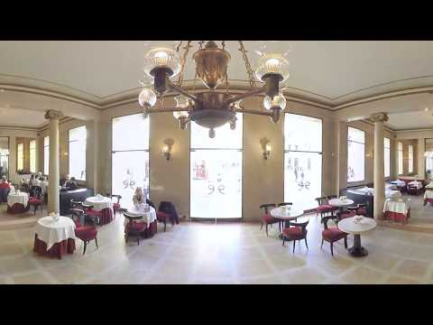 Padova Experience - La città di Padova a 360°