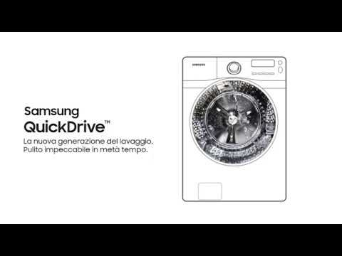 Cestello QuickDrive™ in Super Slow Motion