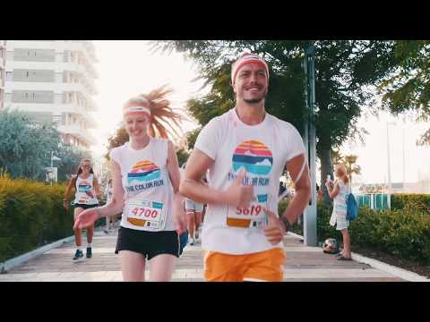 eBay | @The Color Run Riccione