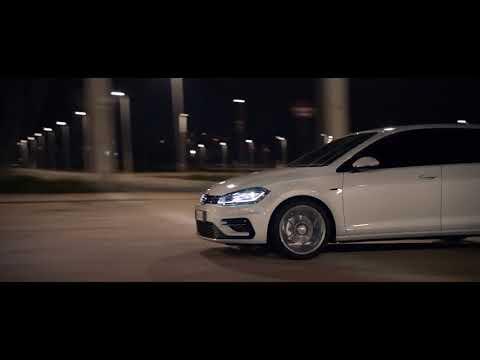 Noleggio Nuova Golf - Volkswagen 2018