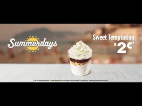 Summerdays - Sweet Temptation a 2€