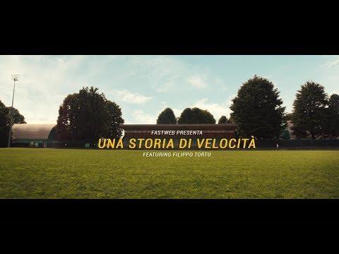 Fastweb presenta: Una storia di Velocità - ft. Filippo Tortu