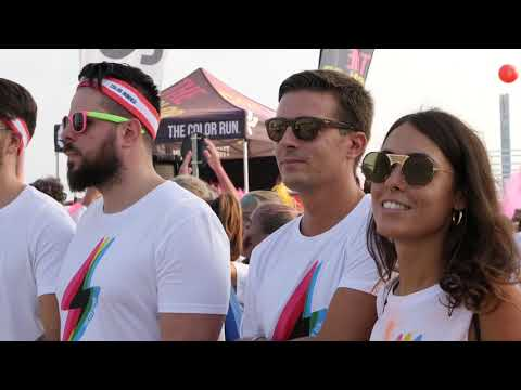 eBay | The Color Run @Milano