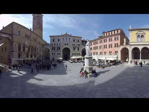 Verona Experience - La città di Verona a 360°