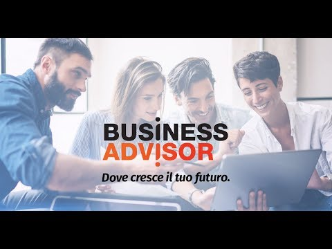 Business Advisor | Wind Tre Business