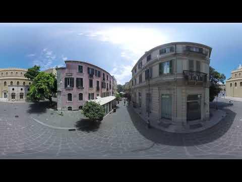 Messina Experience - La città di Messina a 360°