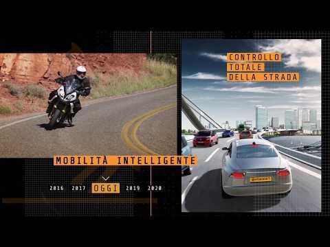 Continental - Connessi e sicuri