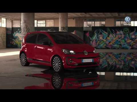 Nuova up! con Progetto Valore Volkswagen – Volkswagen 2018