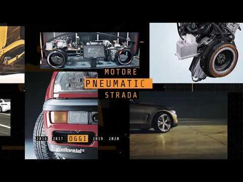 Continental - Il futuro è elettrico