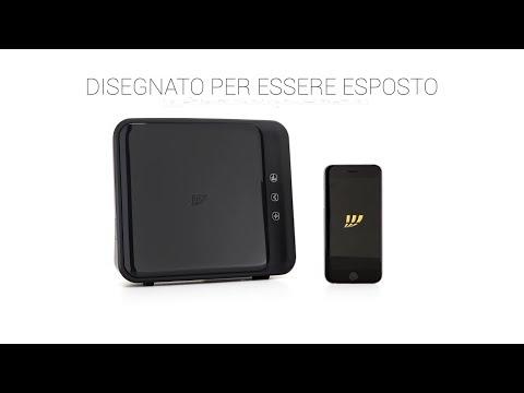 FASTGate - Il modem Fastweb super potente
