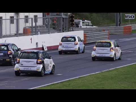 smart EQ fortwo e-cup - Best Of Tappa Magione