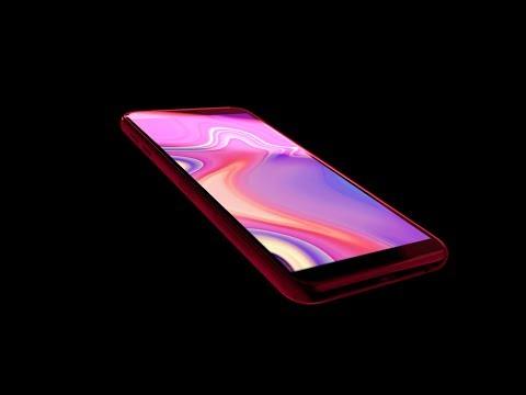 Lasciati stupire dal nuovo Galaxy J6+