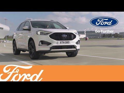 Nuova Ford Edge | Ford Italia