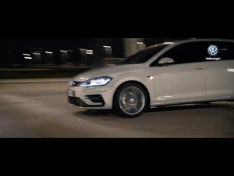 Golf 7 Sport. Lo sport nella sua forma migliore. – Volkswagen 2018